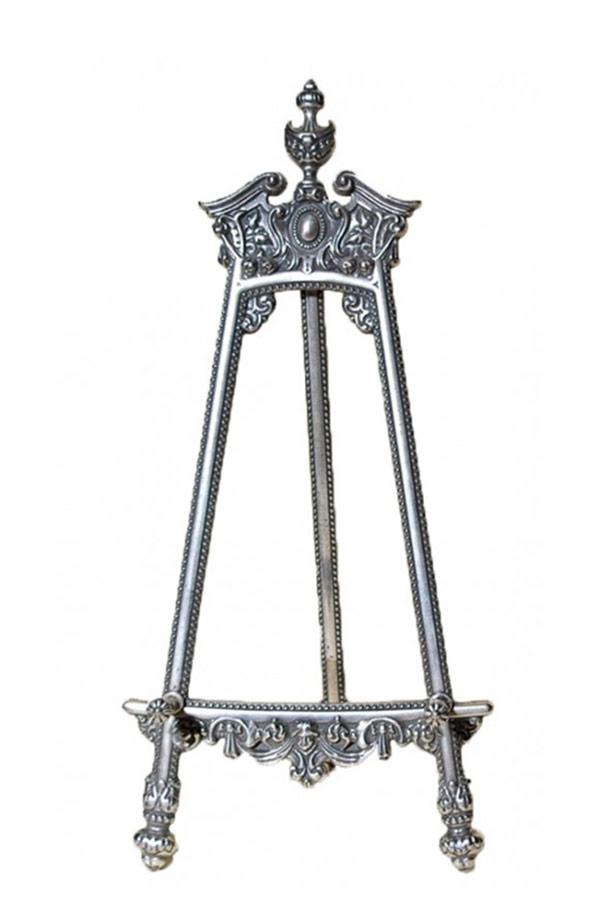Καβαλέτο διακοσμητικό μπρούτζινο 12x25cm κωδ. 1236