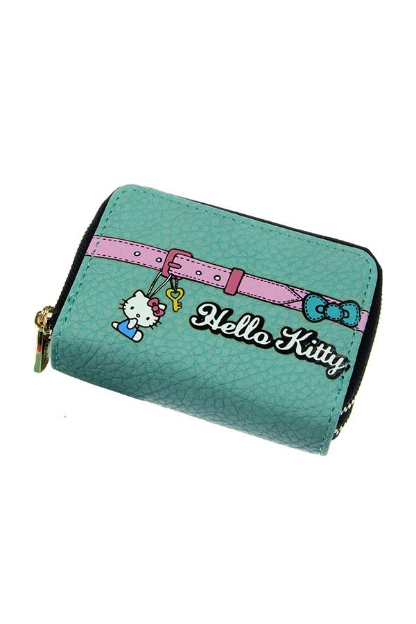 Πορτοφόλι μικρό Hello Kitty βεραμάν 67018