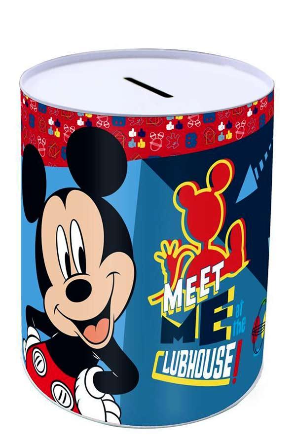 Κουμπαράς μεταλλικός Mickey 000562709