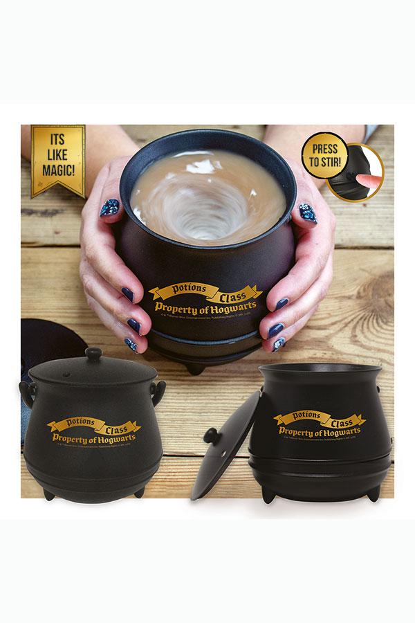 Κούπα Harry Potter Self stirring mug SLHP392
