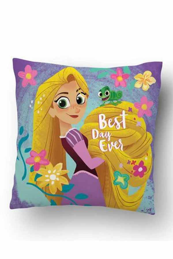 Μαξιλάρι 35x35cm Rapunzel 0562302