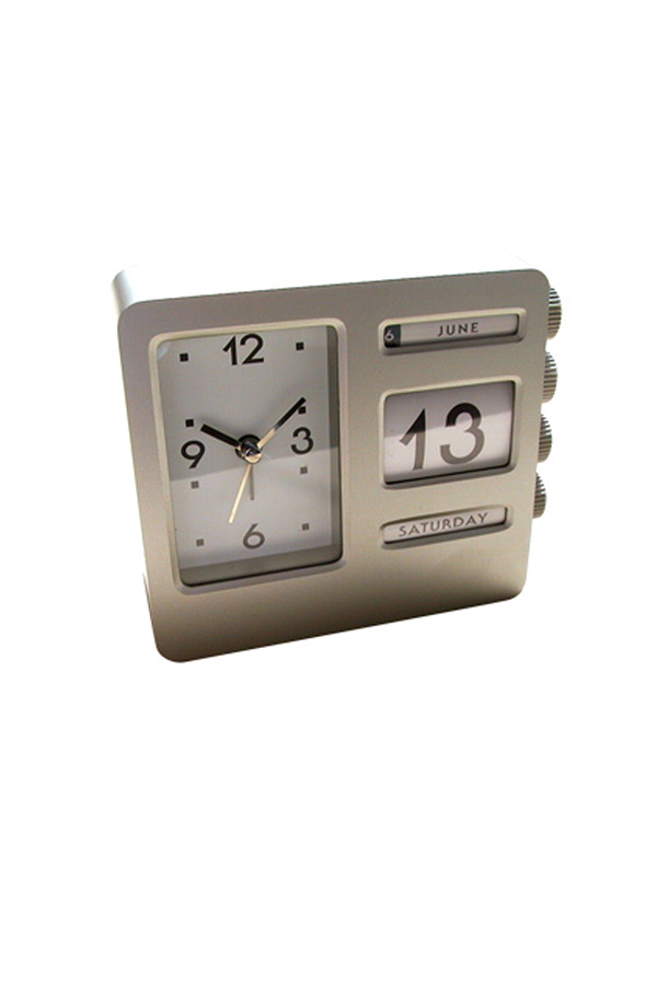Ρολόι ημερολόγιο TROIKA CX078
