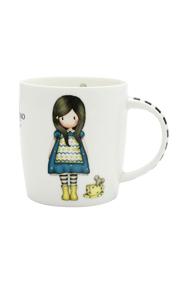 Santoro gorjuss Κούπα - Little friend MUG30