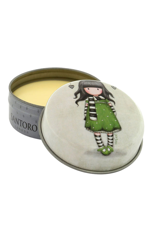 Κραγιόν lip balm Santoro gorjuss - The scarf 217GJ32