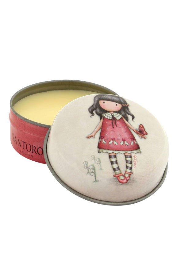Κραγιόν lip balm Santoro gorjuss - Time to fly 217GJ33