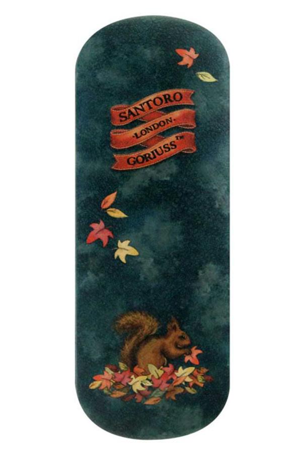 Santoro gorjuss Θήκη γυαλιών - Autumn leaves 344GJ32