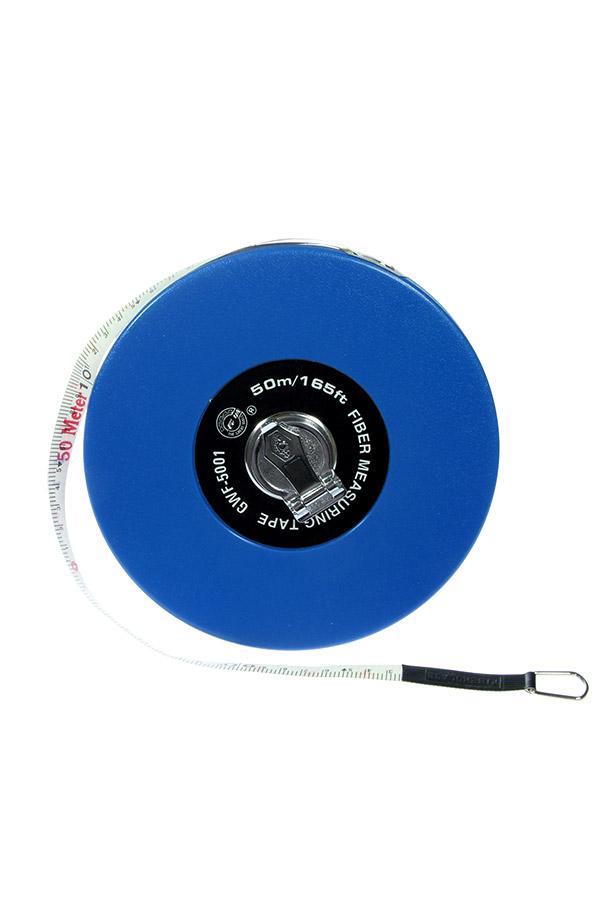 Μετροταινία fiberglass 50m GWF-5001