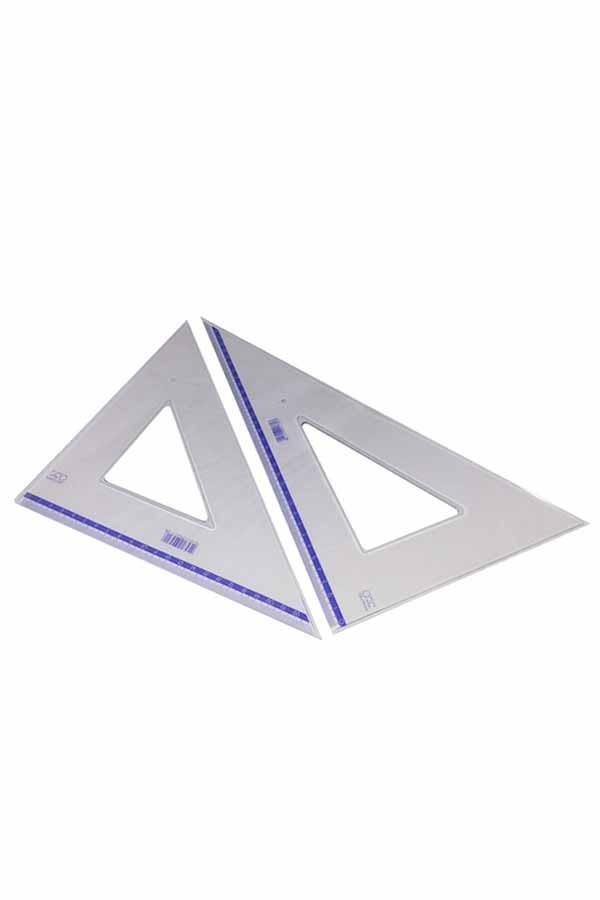 Σετ 2 τρίγωνα 35cm