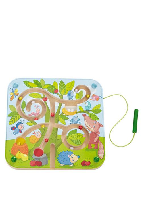 Μαγνητικό παιχνίδι Δέντρο με ζωάκια Haba 301057