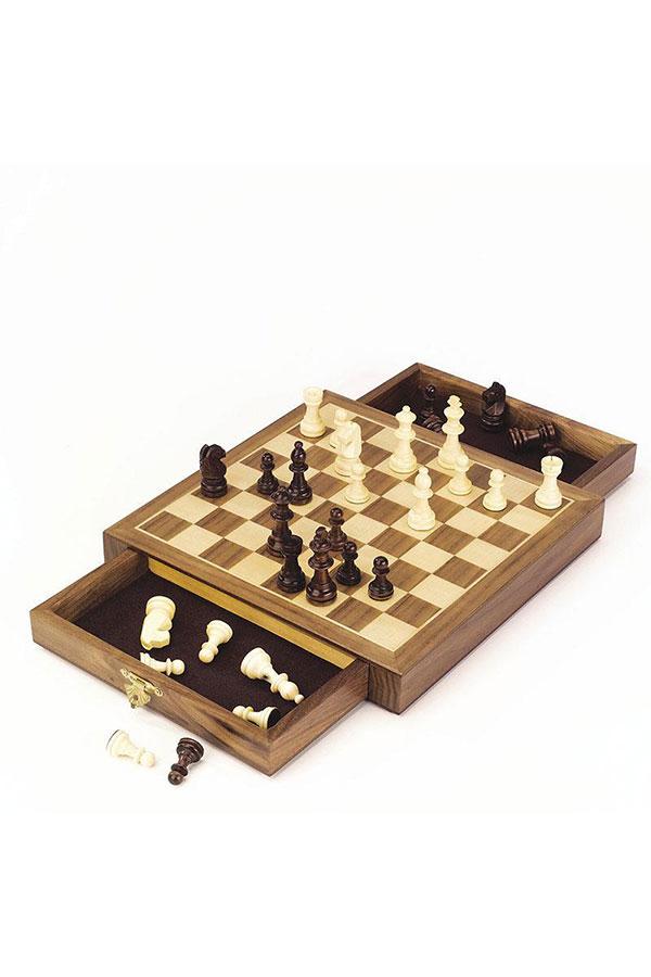 Σκάκι ξύλινο goki 56919