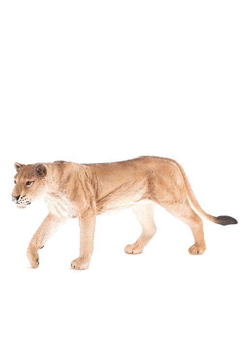 Μινιατούρα Λέαινα 12x6,5cm Animal Planet 387175