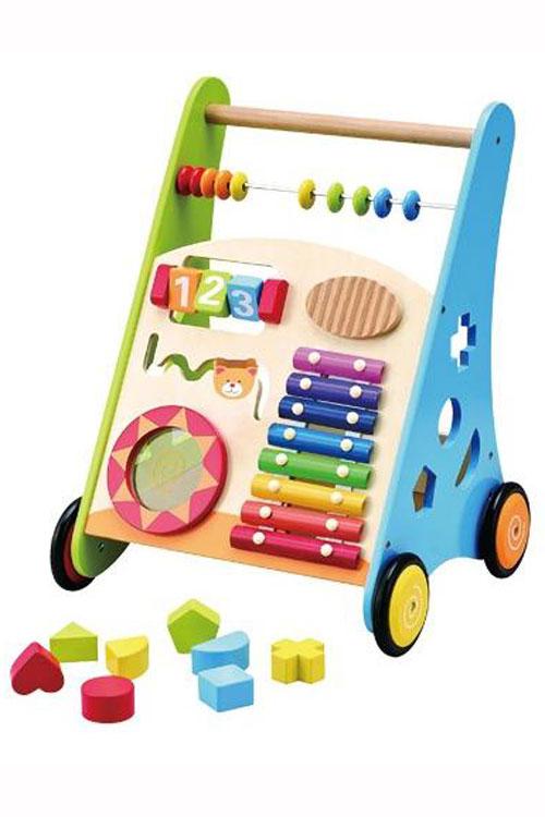 Περπατούρα δραστηριοτήτων Lima Toys 931019