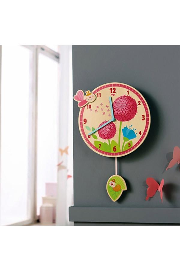 Ρολόι τοίχου Ονειροχώρα Haba 302507