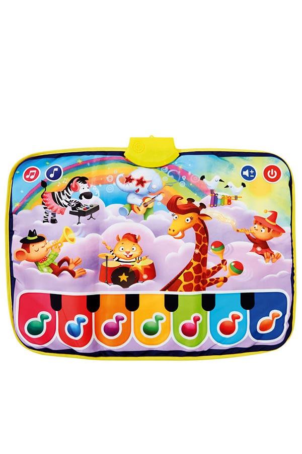 Μουσική κουβέρτα : Χαρούμενο πιάνο Σαββάλας 38017