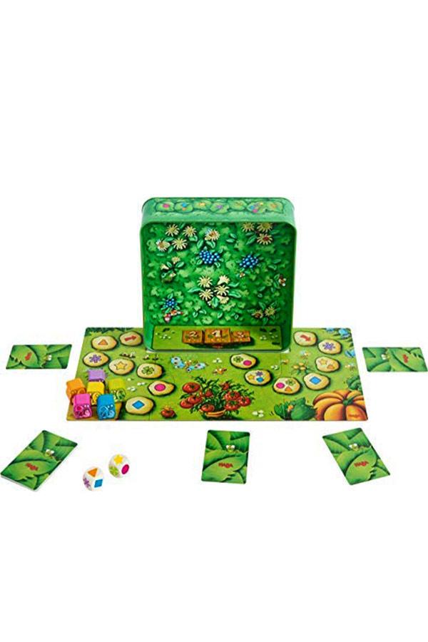 Επιτραπέζιο παιχνίδι Σαλιγκαροαγώνες Haba 304558
