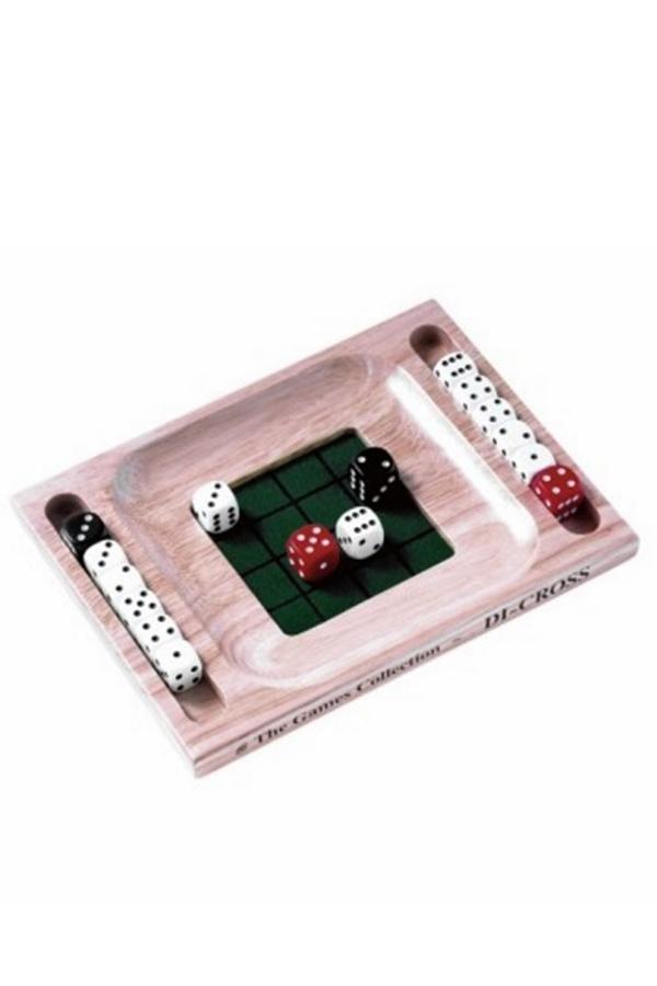 Επιτραπέζιο στρατηγικής Di-Cross Pin Toys 02704