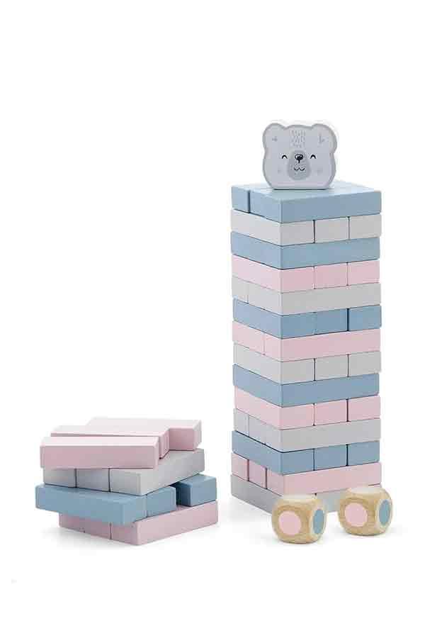 Επιτραπέζιο παιχνίδι Πύργος ισορροπίας VIGA 44011