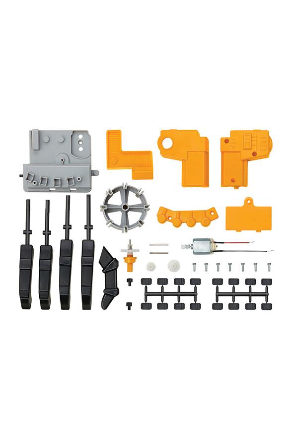 Κατασκευή μηχανικό χέρι ρομπότ 4M 00-03407