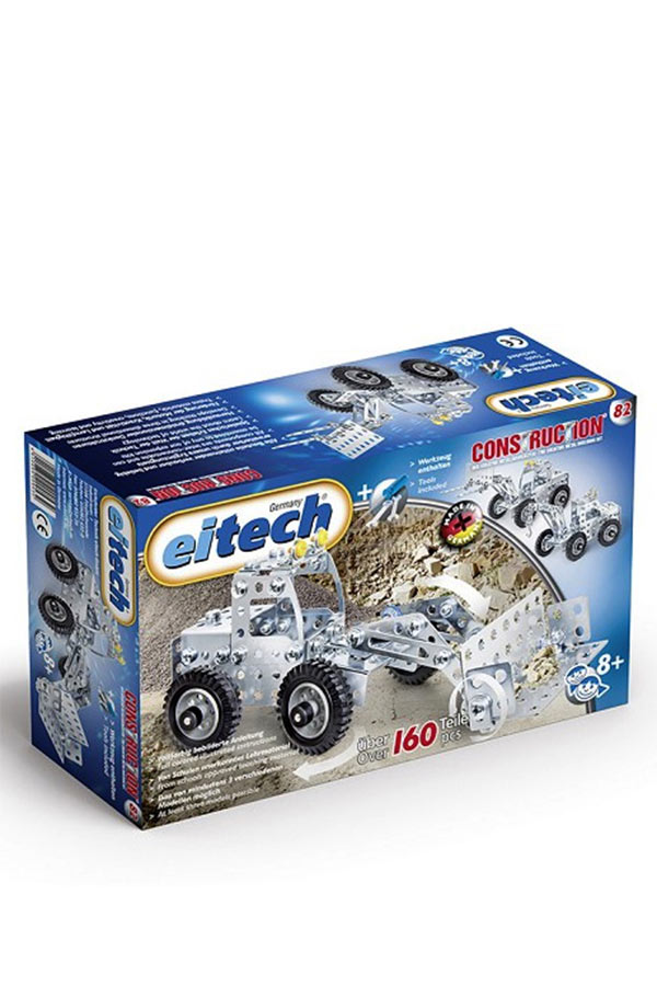 Μεταλλική κατασκευή Οχήματα εργασιών eitech 00082