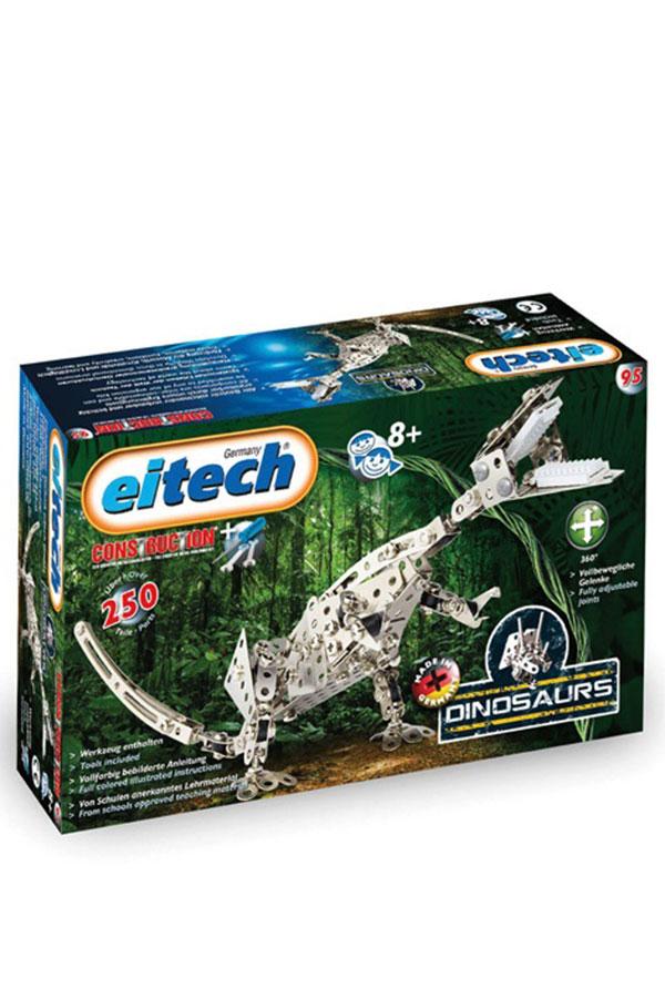 Μεταλλική κατασκευή Δεινόσαυρος eitech 00095