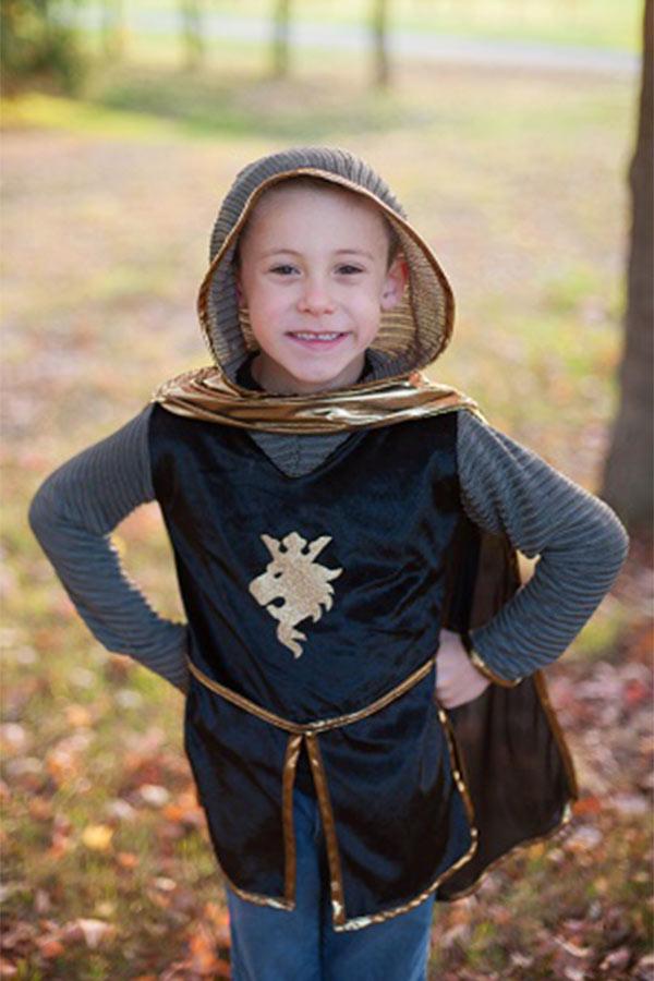 Στολή Ιππότης για 5-6 ετών Great Pretenders 61955