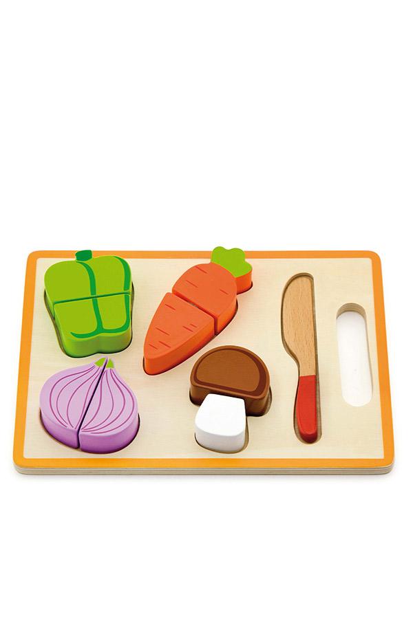 Ξύλινα σφηνώματα Λαχανικά VIGA 50979