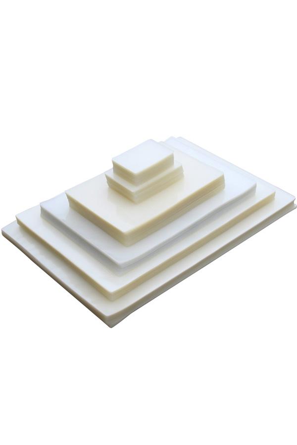 Δίφυλλο πλαστικοποίησης 125mic 15,4x2,16cm