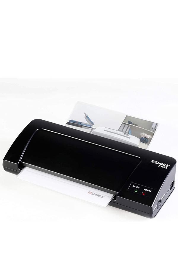 Μηχανή πλαστικοποίησης DAHLE 70104