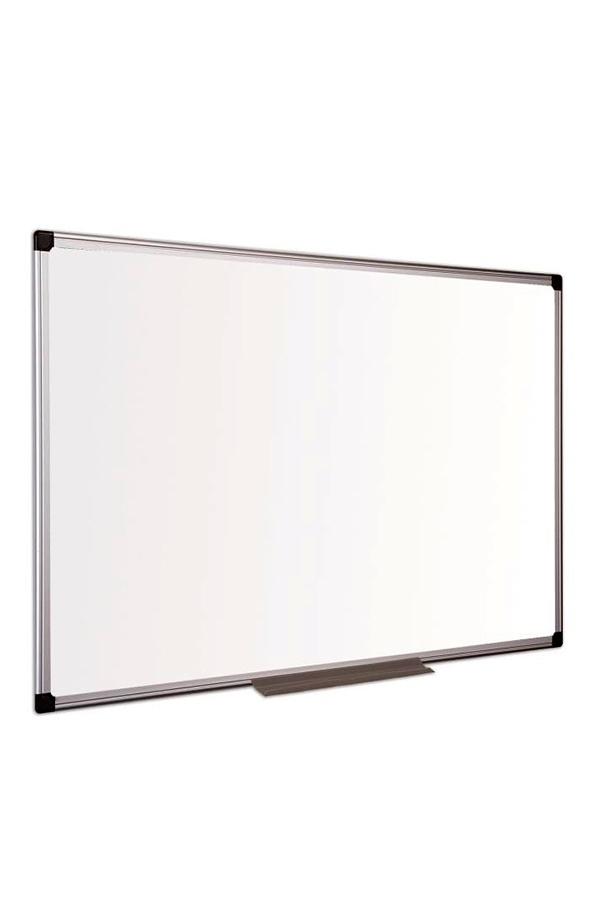 Ασπροπίνακας αλουμινίου 120x180cm AL25.10