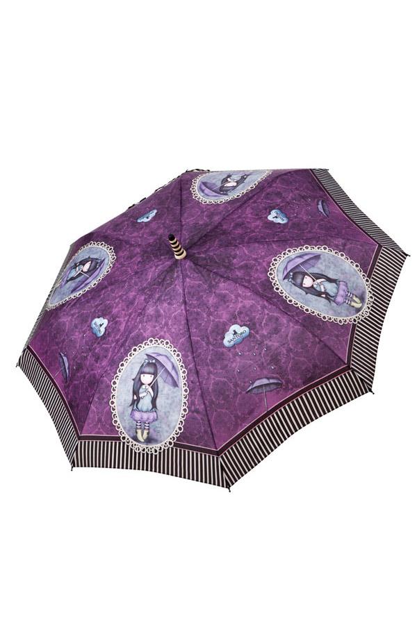 Santoro gorjuss Ομπρέλα μπαστούνι My umbrella 76-0021-10