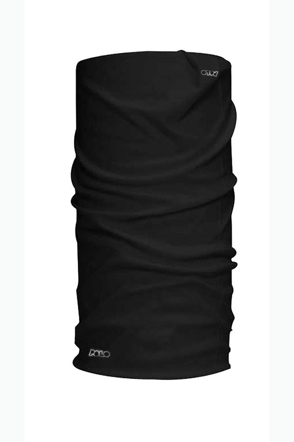 Μαντήλι POLO Multi scarf μαύρο 9-42-004-99