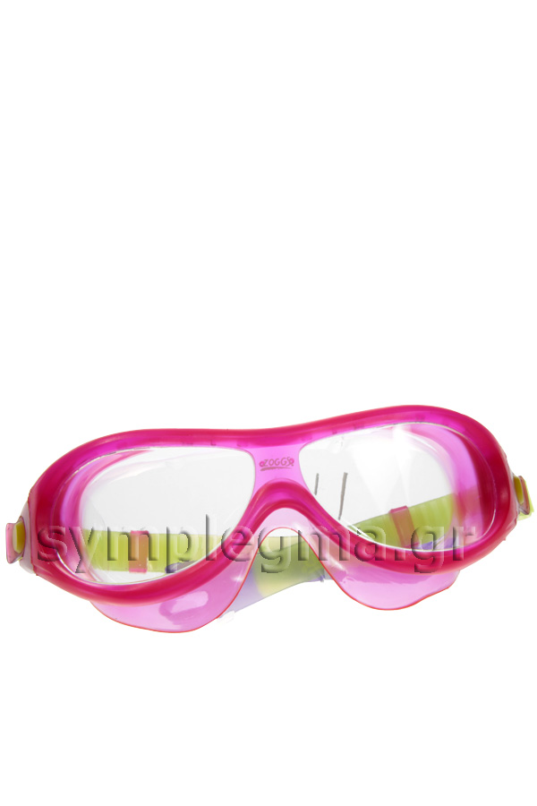 Μάσκα κολύμβησης ZOGGS ροζ 300550