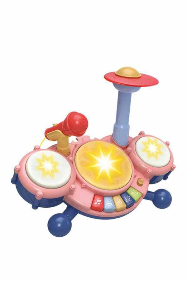 Ντραμς παιδικά Luna 000621680