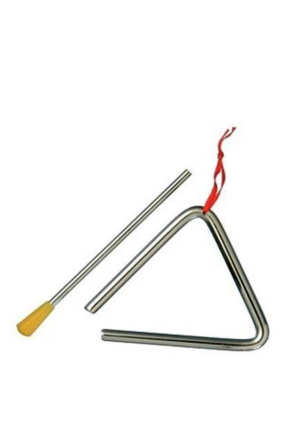 Τρίγωνο για τα κάλαντα 10cm SVOORA 89074