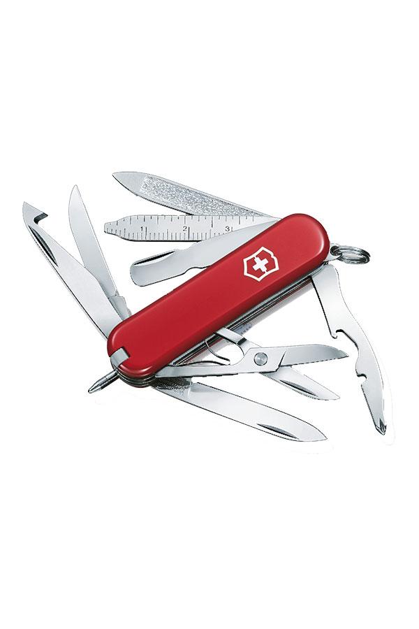 VICTORINOX πολυεργαλείο Ranger red 1.3763.71