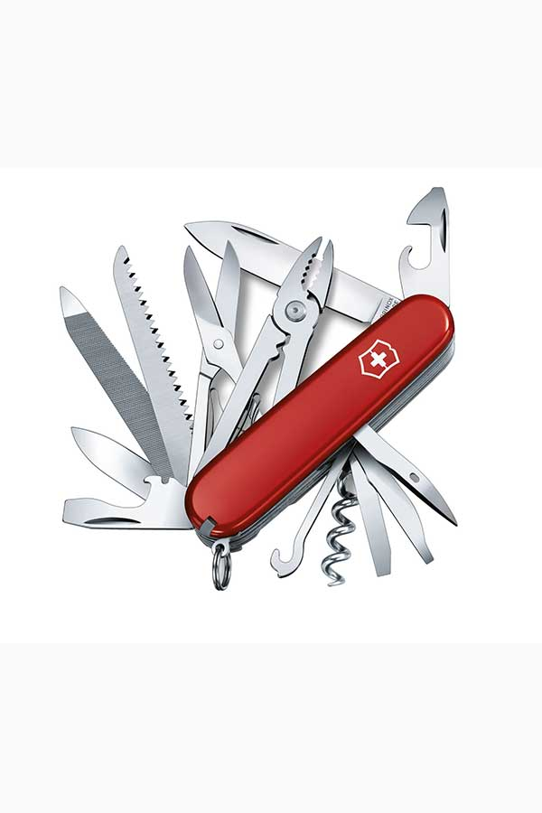 VICTORINOX πολυεργαλείο Handyman red 1.3773