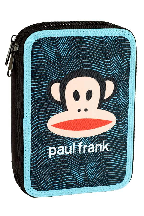 Paul Frank Κασετίνα σχολική γεμάτη GAME 346-73100