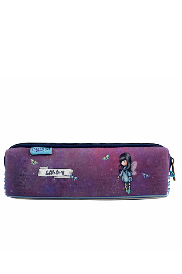 Santoro gorjuss Κασετίνα neoprene - Bubble fairy 884GJ03