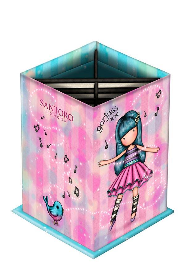 Santoro gorjuss Μολυβοθήκη Dancing among the stars - Thiw one΄s for you 404GJ07