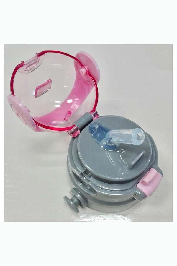 Ανταλλακτικό πώμα για Θερμό Kids ecolife 400ml ροζ