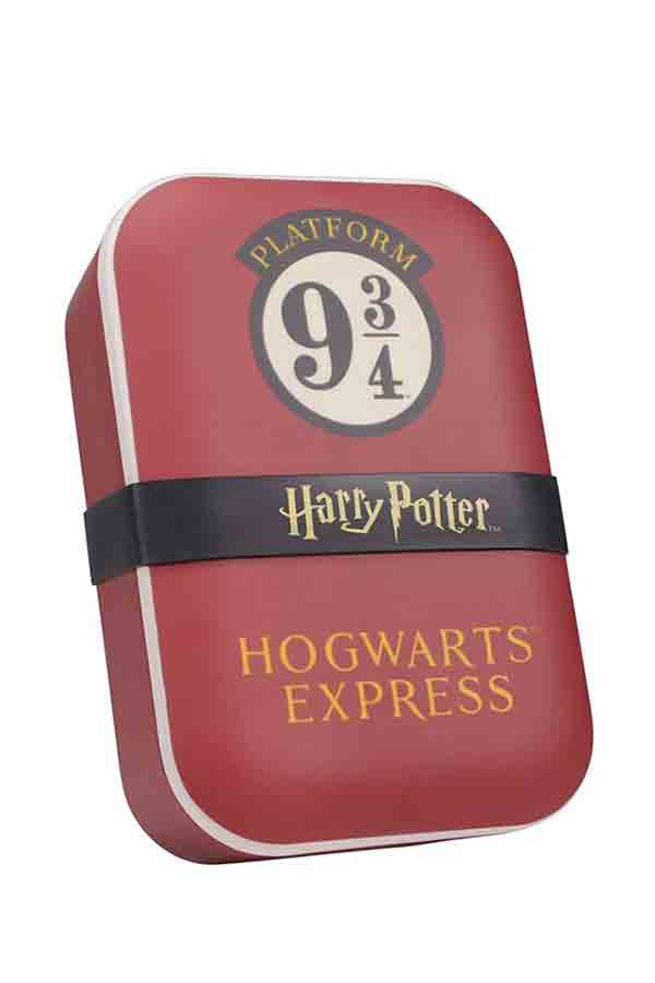 Φαγητοδοχείο Harry Potter - Hogwarts Express 47609