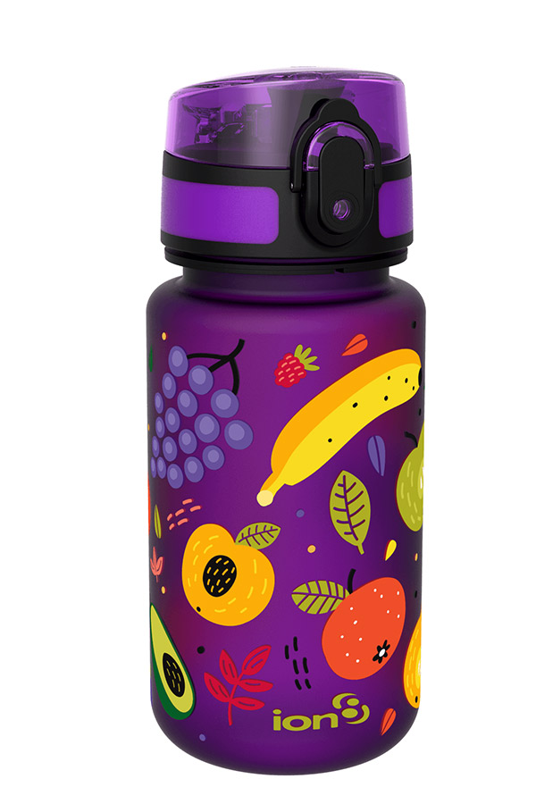 ion8 Παγούρι Pod Kids 350ml Fruit I8350FPPFRU