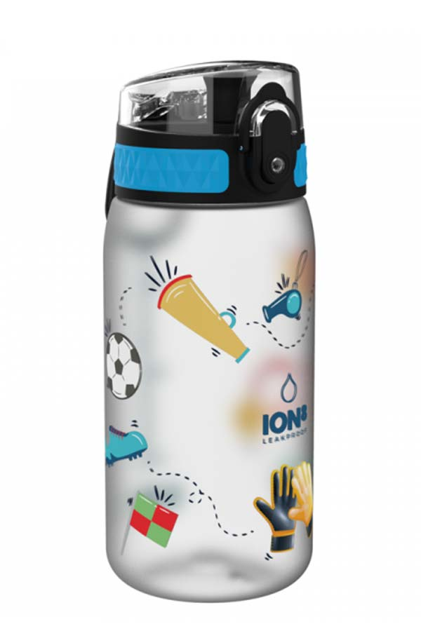 ion8 Παγούρι Pod Kids 350ml Football I8350FPIFOOT