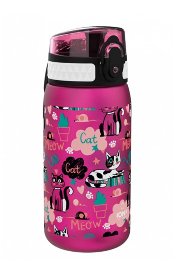 ion8 Παγούρι Pod Kids 350ml Cats I8350FPPCATS