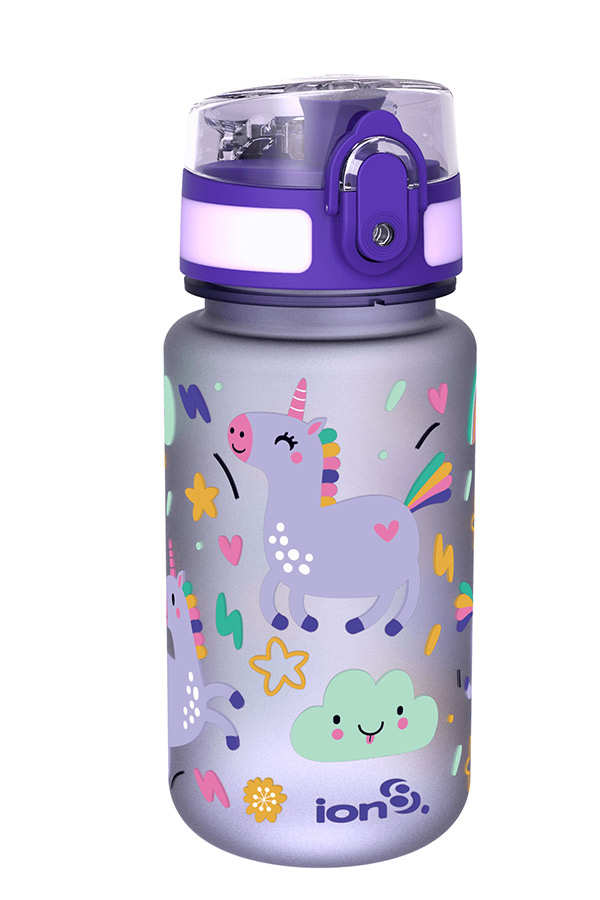 ion8 Παγούρι Pod Kids 350ml Unicorn I8350FPPUNI