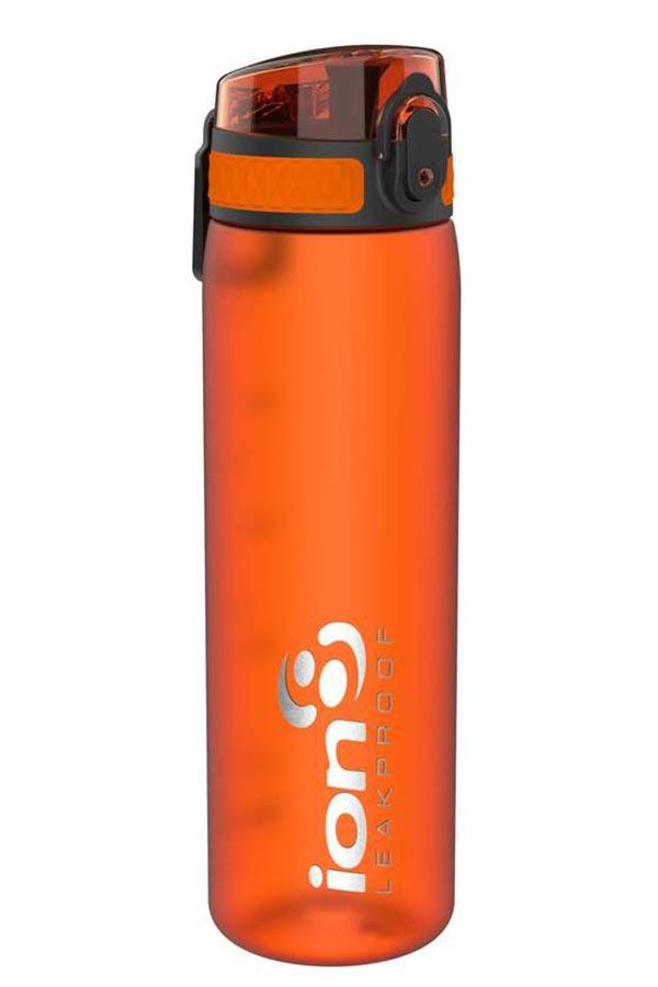 ion8 Παγούρι Slim 500ml πορτοκαλί i8500FORA