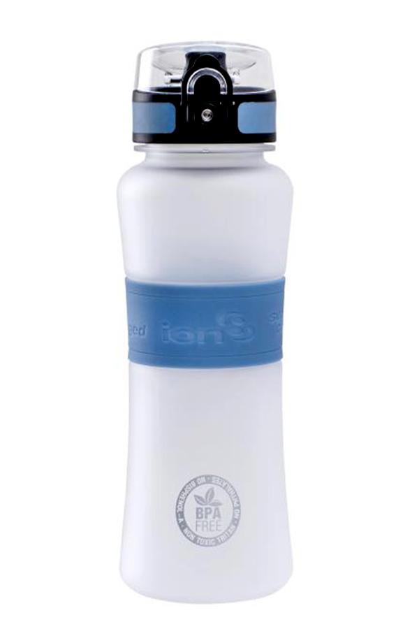 ion8 Παγούρι ULTIMATE 550ml γαλάζιο i8550SERWHIF