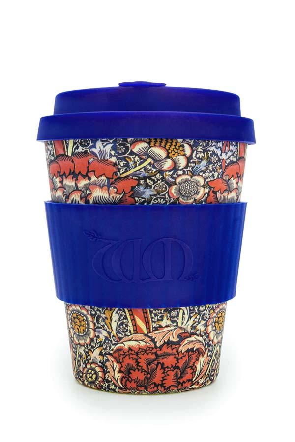 Κούπα μπαμπού 340ml ecoffee cup Wandle 600603