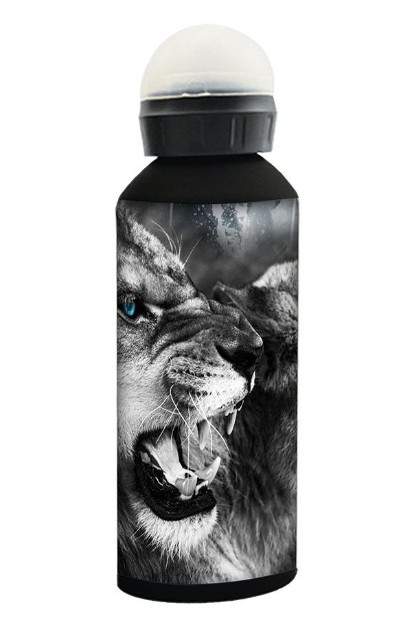 Παγούρι ανοξείδωτο 580ml lion NO FEAR 57043231