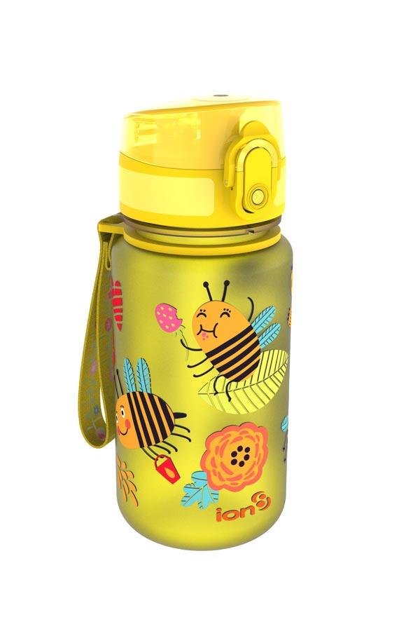 Παγούρι ion8 Pod Kids 350ml Bees